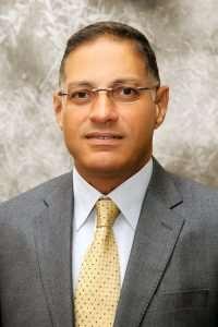 Prof. Mohamed G. Abouali