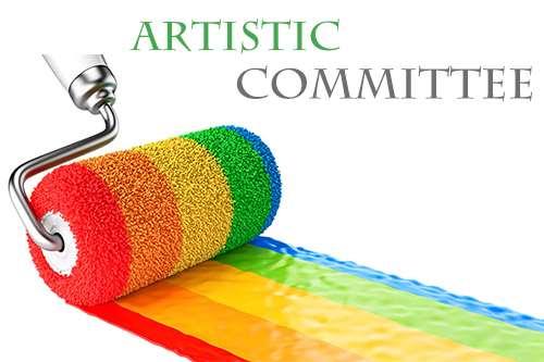 Campus Activities Artistic