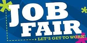 Pharos University Holds Its 2nd Employment Fair
