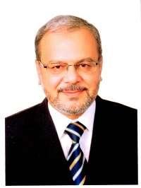 prof. mahmoud mohieldin president of pharos university