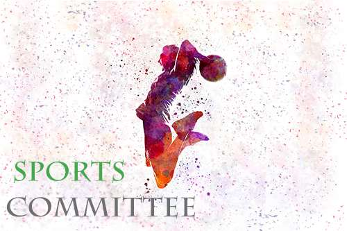 Campus Activities Sports Committee