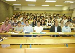 Center Activities-Academic Year 2017-2018