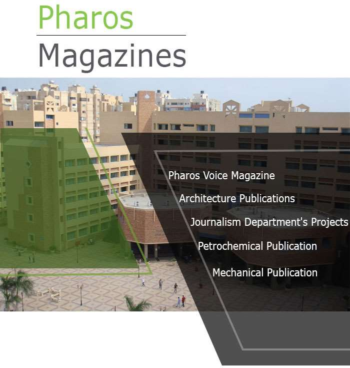 PUA Magazines