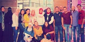 A Trip to Cairo