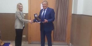 El Zahraa International School Honored PUA