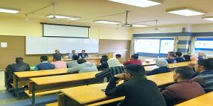 A Seminar on Arabic Literature