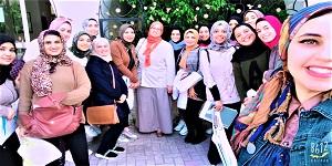 A Visit to Ahmos Khalifa Nursing Home