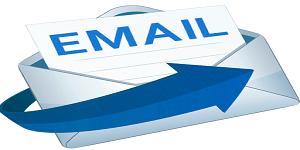 PUA Emails